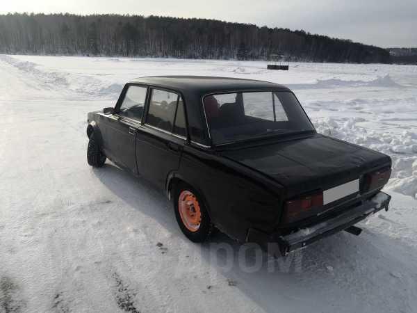 Лада 2105, 2004 год, 59 000 руб.