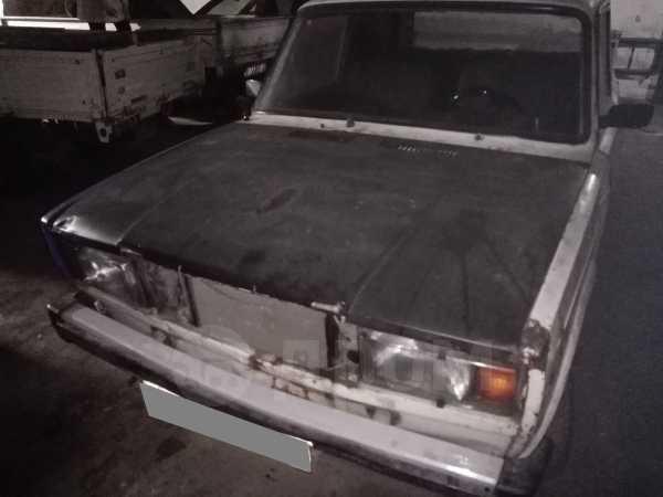 Лада 2105, 1990 год, 25 000 руб.
