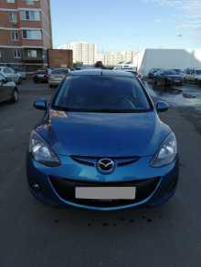 Краснодар Mazda2 2011