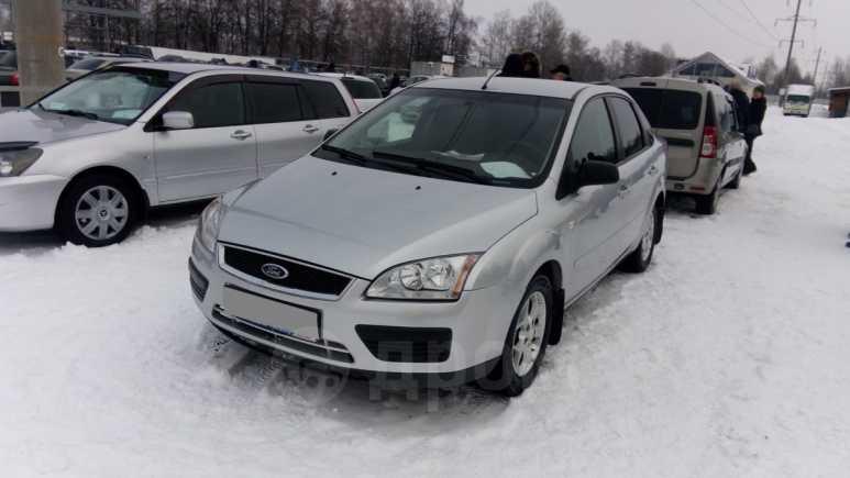 Ford Focus, 2005 год, 229 000 руб.