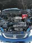 Honda CR-V, 1996 год, 235 000 руб.