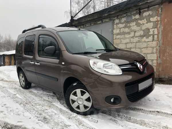 Renault Kangoo, 2014 год, 650 000 руб.