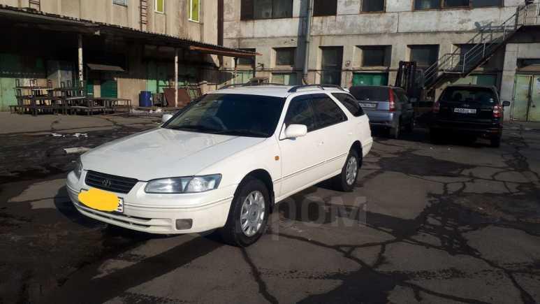 Toyota Camry, 1992 год, 290 000 руб.