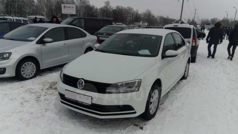 Volkswagen Jetta, 2017 год, 753 000 руб.