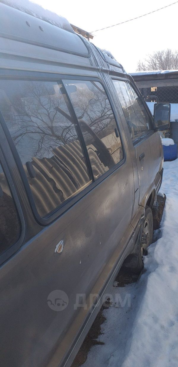 Toyota Master Ace Surf, 1987 год, 50 000 руб.