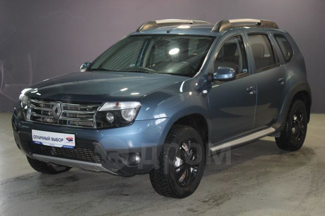 Renault Duster, 2013 год, 526 000 руб.
