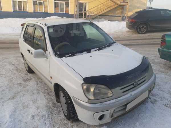 Toyota Raum, 1998 год, 199 999 руб.