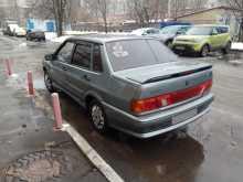 Москва 2115 Самара 2010