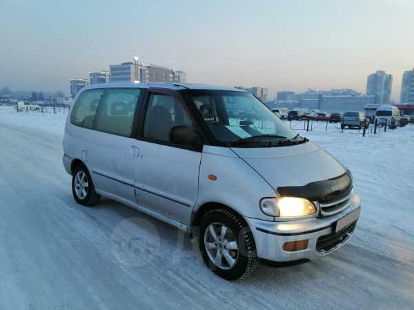 Nissan Serena, 1999 год, 199 000 руб.