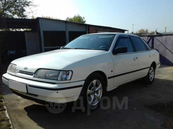 Ford Scorpio, 1990 год, 100 000 руб.