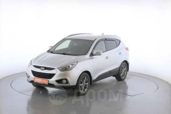 Hyundai ix35, 2014 год, 895 000 руб.