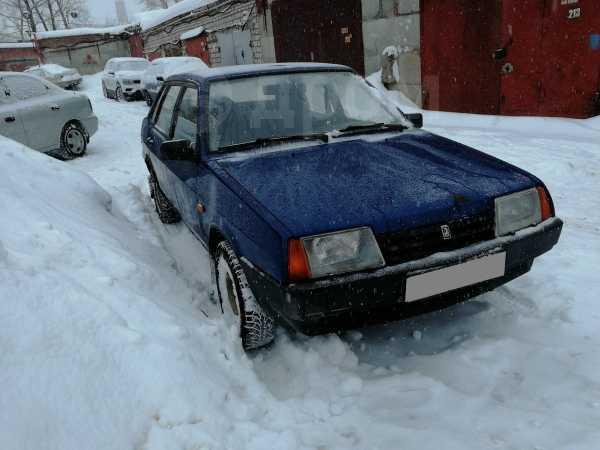 Лада 21099, 2004 год, 35 000 руб.