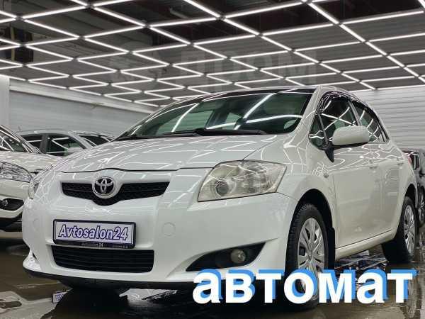 Toyota Auris, 2008 год, 509 999 руб.