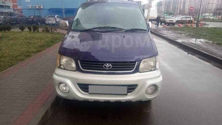 Toyota Lite Ace Noah, 2000 год, 380 000 руб.