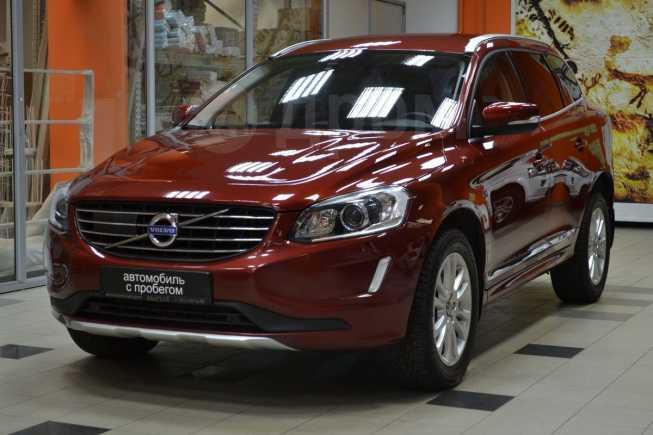 Volvo XC60, 2013 год, 1 448 000 руб.