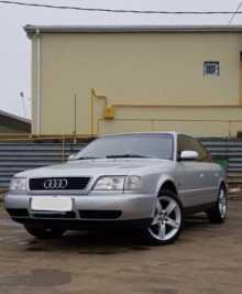 Элиста Audi A6 1995