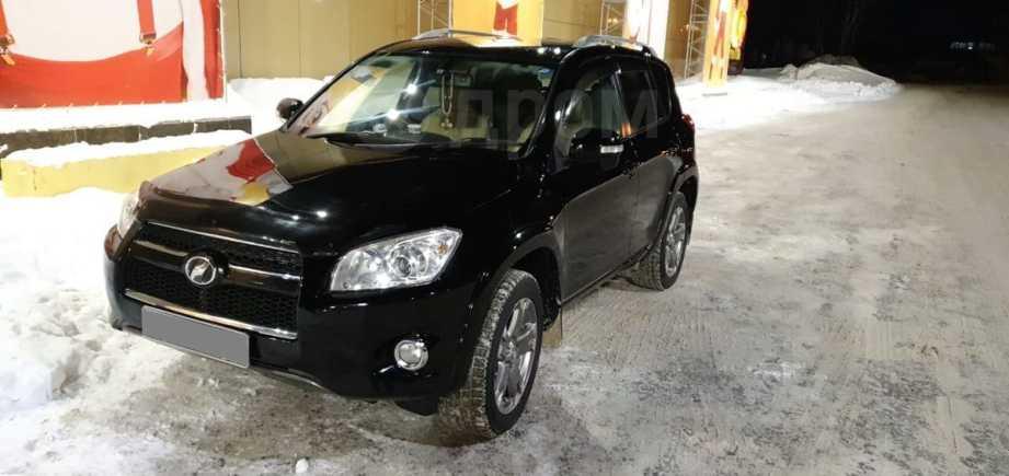 Toyota RAV4, 2010 год, 990 000 руб.