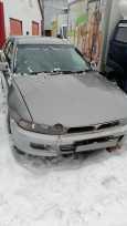 Mitsubishi Legnum, 1998 год, 140 000 руб.