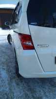 Honda Freed, 2008 год, 499 999 руб.