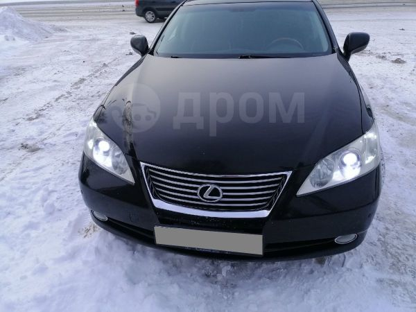 Lexus ES350, 2007 год, 800 000 руб.