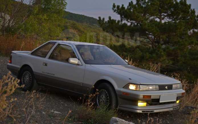 Toyota Soarer, 1989 год, 480 000 руб.