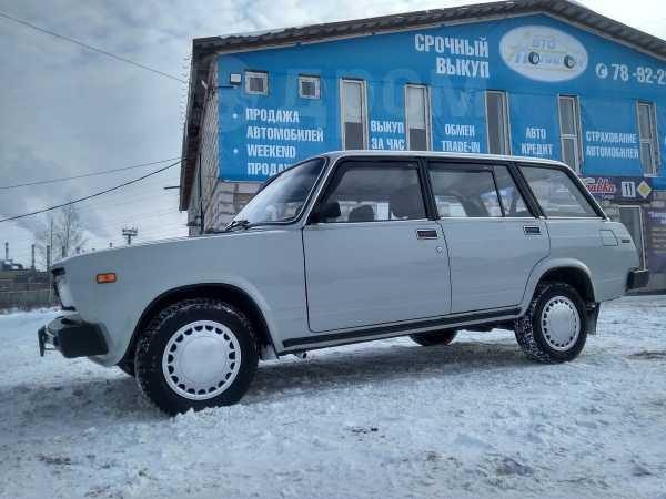 Лада 2104, 1990 год, 125 000 руб.