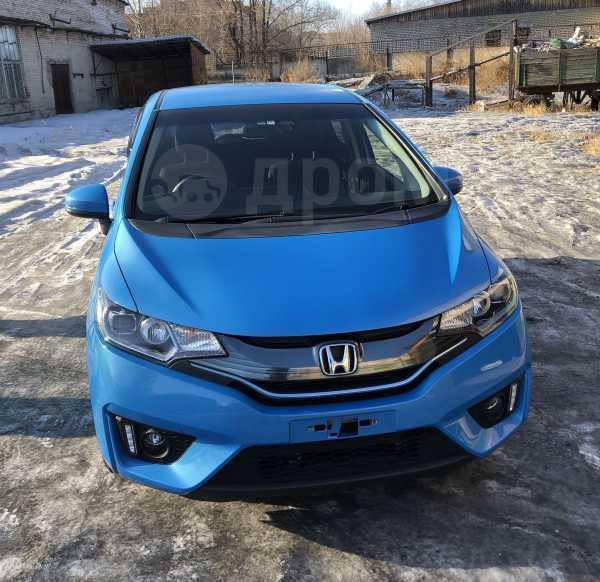 Honda Fit, 2014 год, 665 000 руб.
