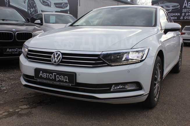 Volkswagen Passat, 2016 год, 940 000 руб.
