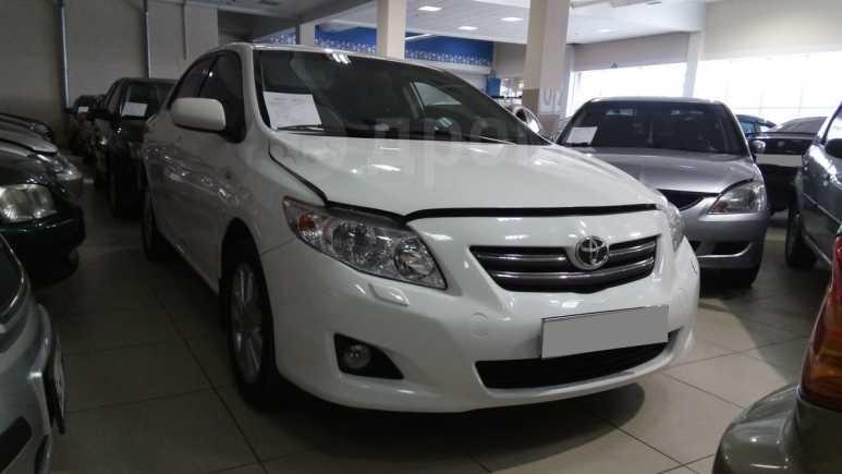 Toyota Corolla, 2008 год, 478 000 руб.
