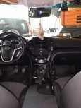 Opel Insignia, 2011 год, 497 000 руб.