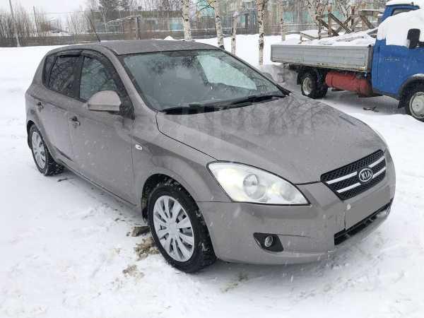 Kia Ceed, 2009 год, 315 000 руб.