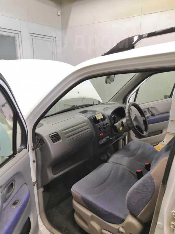 Suzuki Wagon R Plus, 1999 год, 125 000 руб.