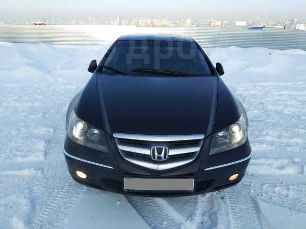 Honda Legend, 2007 год, 610 000 руб.