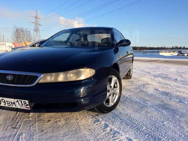 Mazda Efini MS-8, 1994 год, 136 999 руб.