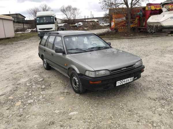 Toyota Corolla, 1990 год, 180 000 руб.