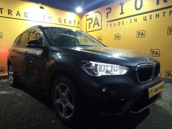 BMW X1, 2017 год, 1 800 000 руб.
