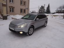 Уфа Outback 2012