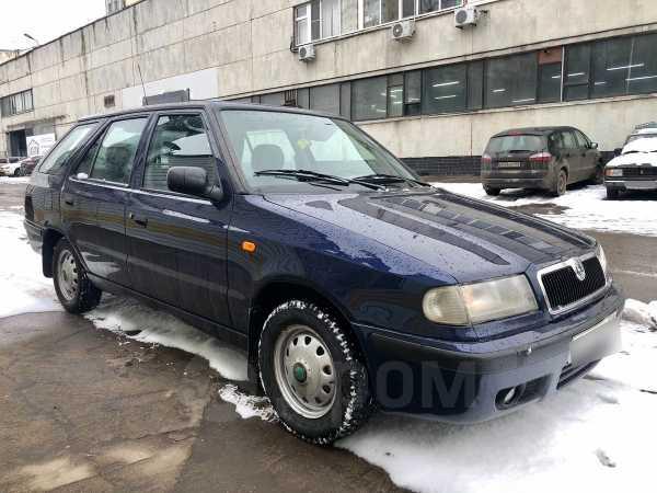 Skoda Felicia, 2000 год, 160 000 руб.