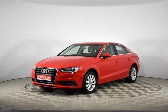 Audi A3, 2013 год, 779 000 руб.
