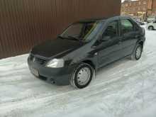 Челябинск Renault 2007