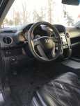 Honda Pilot, 2008 год, 830 000 руб.