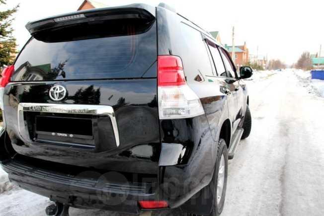 Toyota Land Cruiser Prado, 2012 год, 1 733 000 руб.