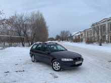 Шадринск Vectra 1997