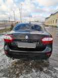 Renault Fluence, 2013 год, 405 000 руб.