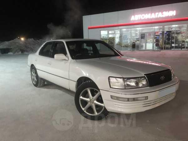 Toyota Celsior, 1994 год, 355 000 руб.