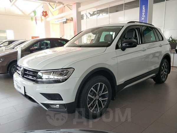 Volkswagen Tiguan, 2020 год, 1 960 900 руб.