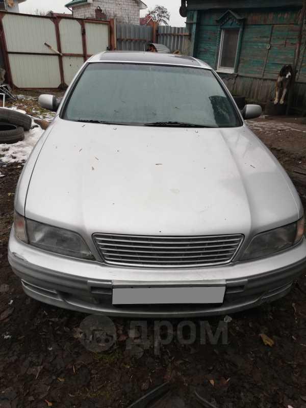 Nissan Maxima, 1999 год, 130 000 руб.