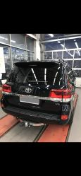Toyota Land Cruiser, 2015 год, 3 600 000 руб.