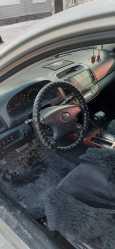 Toyota Camry, 2002 год, 425 000 руб.