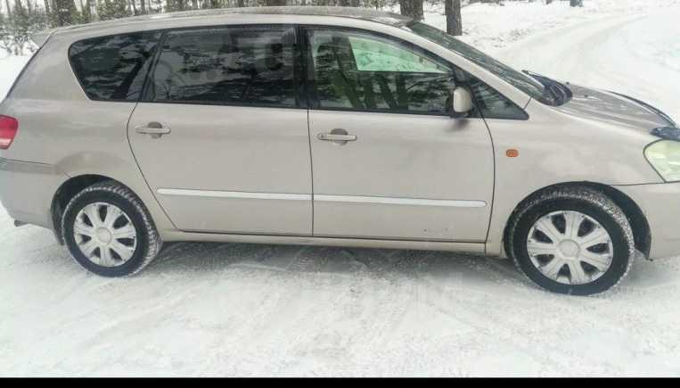 Toyota Picnic, 2003 год, 510 000 руб.